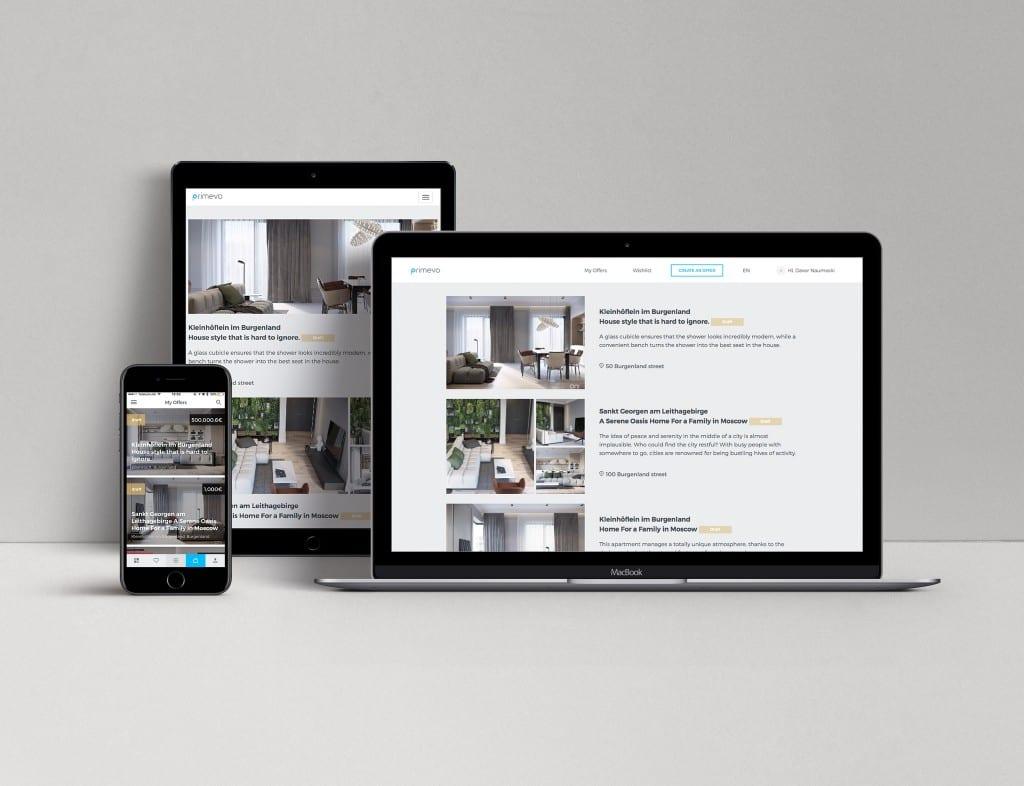 Webdesign mit der richten Agentur