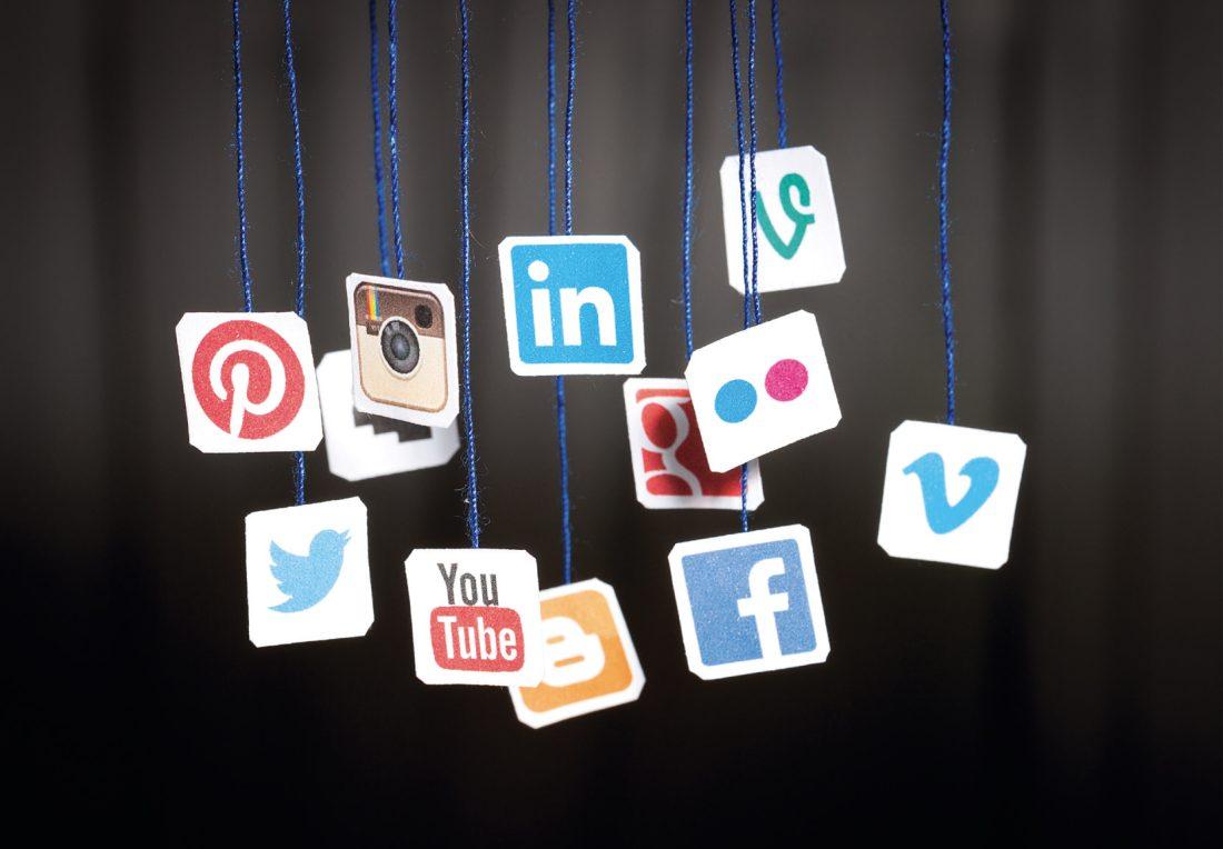 Social Media als wichtige Marketingoption